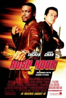 Download Rush Hour 3 (HD) Full Movie