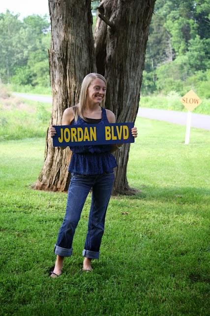 Jordan Blvd