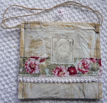 Dress Pattern Bag