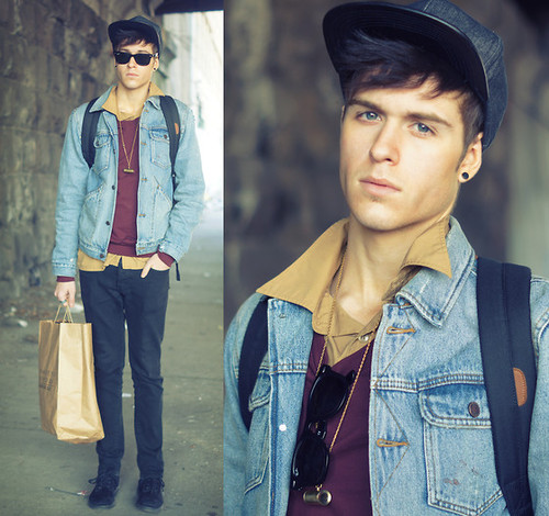 hipster guy fashion tumblr - photo #27