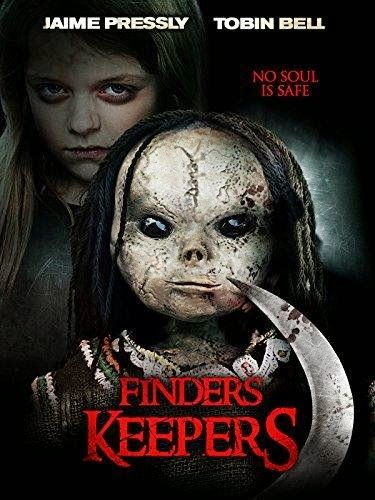 Ver Finders Keepers (2014) Online