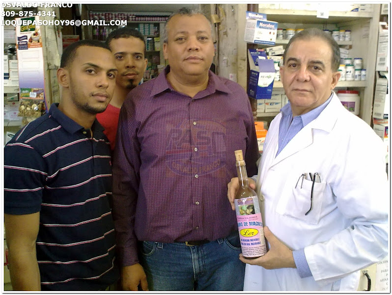 FARMACIA JORGE