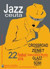 XXII Festival de Jazz de Ceuta
