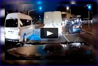 VIDEO INSOLITO: UN HORRIBLE ACCIDENTE PROBOCO LA MUERTE DE 27 Y 80 HERIDOS