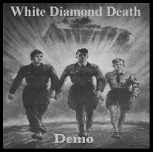 White Diamond Death - Aryan Resurrection 1488 [Demo] (1999)