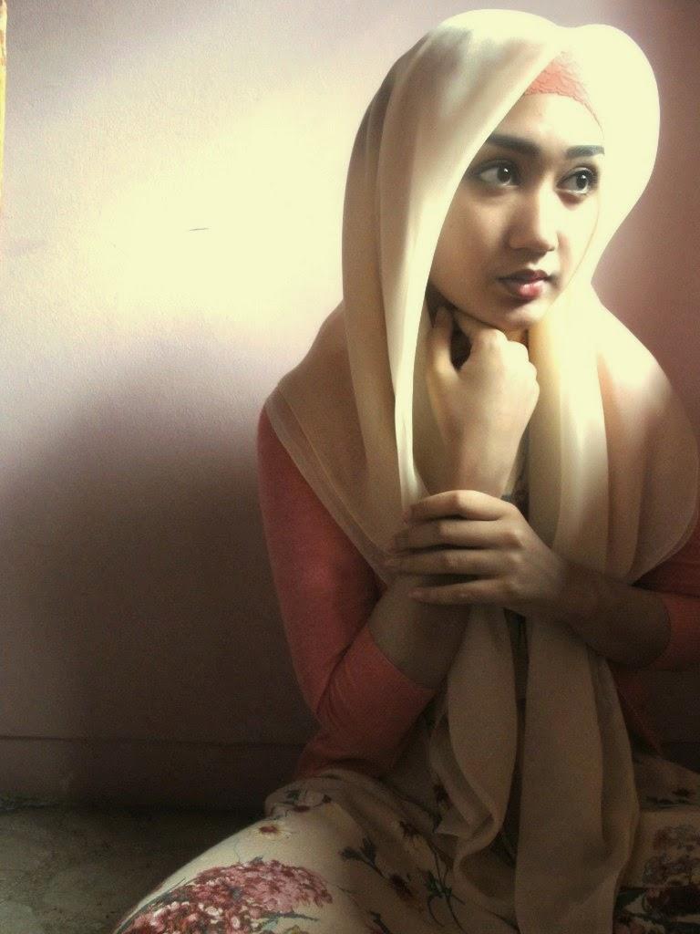 tutorial hijab pashmina santai ala dian pelangi 2018 jallosi