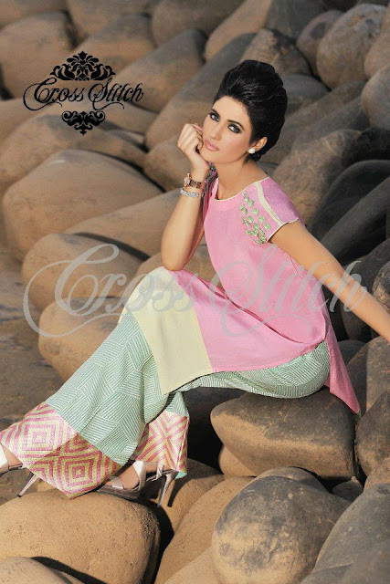 Swiss Lawn Summer Collection 2013 For Girls