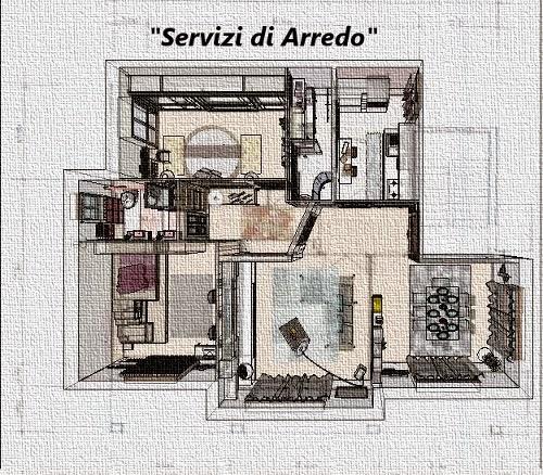 Servizi D'Arredo