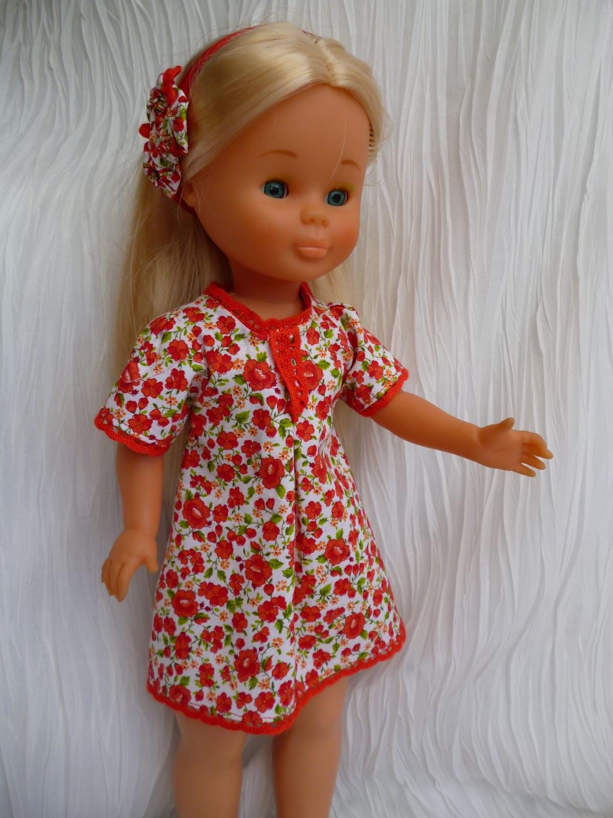Increíble Patrones Que Hacen Punto Para Muñecas Barbie Inspiración ...