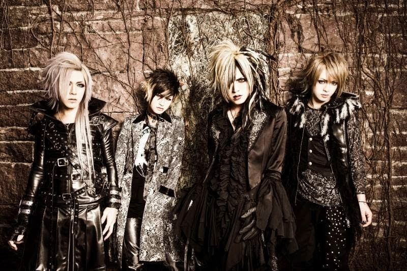 "PV Analysis: DIAURA – ""Menace"""