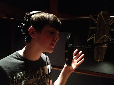 Greyson Chance 2012 Studio Album