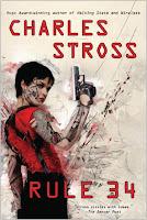 6 Hot Science Fiction Titles: The Arthur C. Clarke Award shortlist