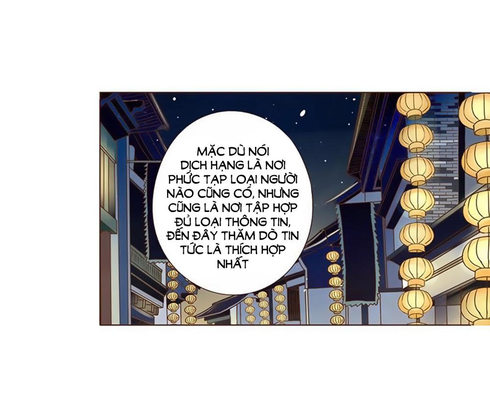 Đế Vương Trắc Chap 53 - Next Chap 54