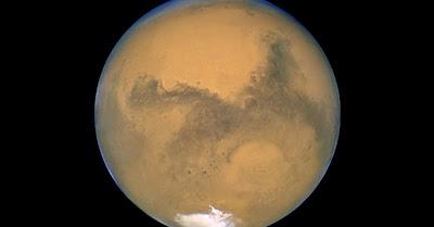 Marte, vida em marte, planeta marte, planeta amarelo.