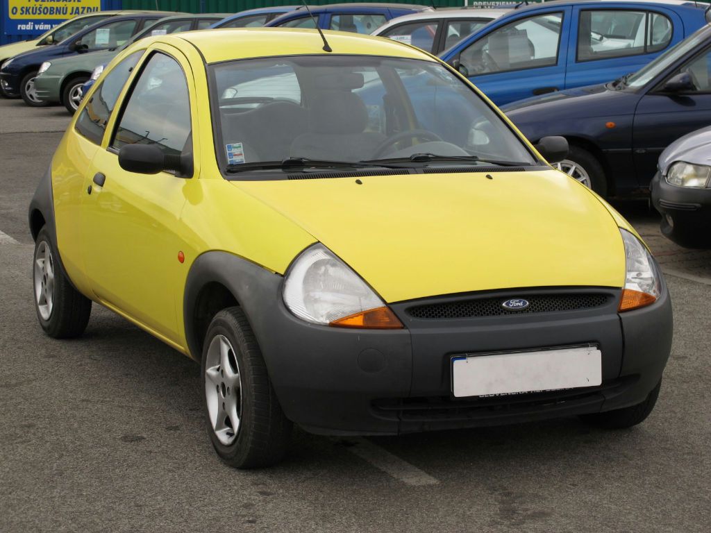 ford ka hbs case Conclusion ford ka: luxury of the future brand strategy target market customer profile the 4 p's positioning statement action steps swot analysis strengths.
