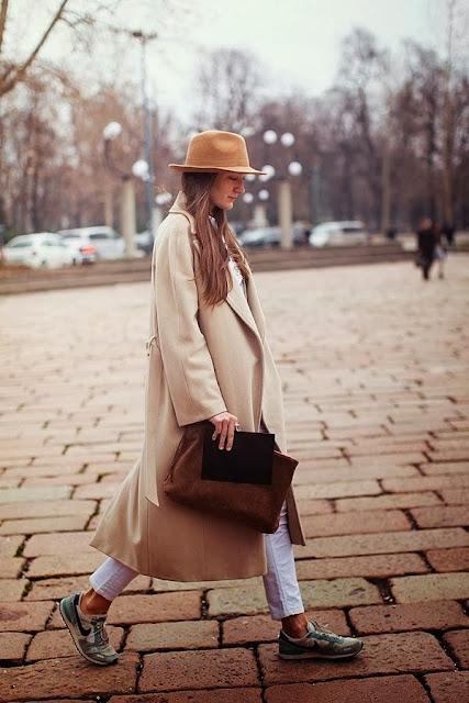 sombreros street style