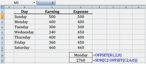 how to find circular reference in excel 2007