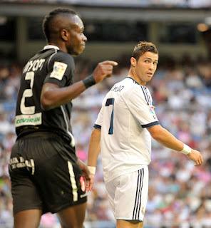 Cristiano+Ronaldo+Real+Madrid+CF+v+Granada+dfLn62mw5uGl صور كريستيانو رونالدو مباراة غرناطة الدوري 2012/2013 2 سبتمبر 2012