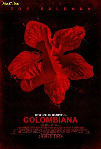 1365587295 Nữ Sát Thủ Colombiana