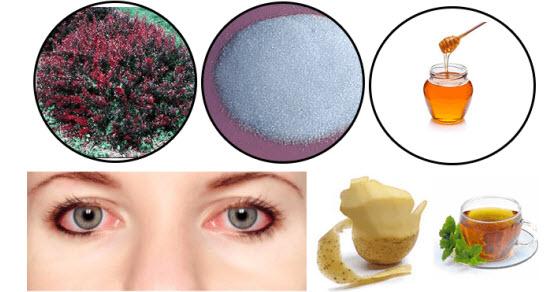 kako se leči konjuktivitis oka