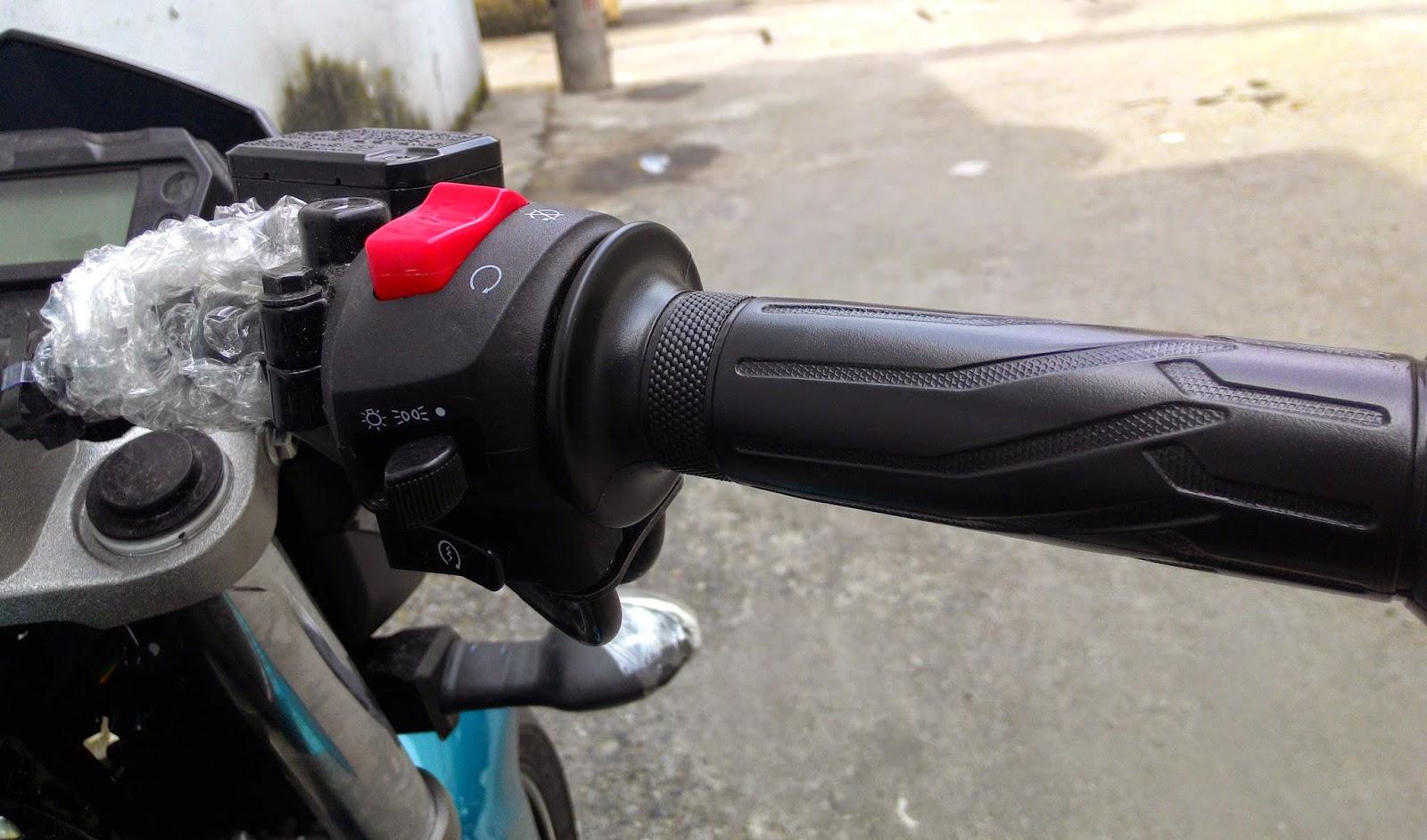 Yamaha FZS FI V2.0 2014