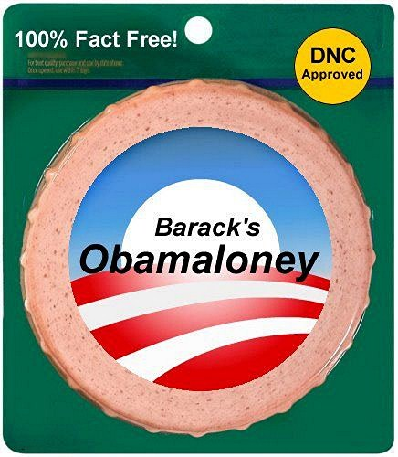 Obamaloney in the 2012 Presidential Race
