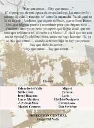 """""""MATEO"""" de A.D."""