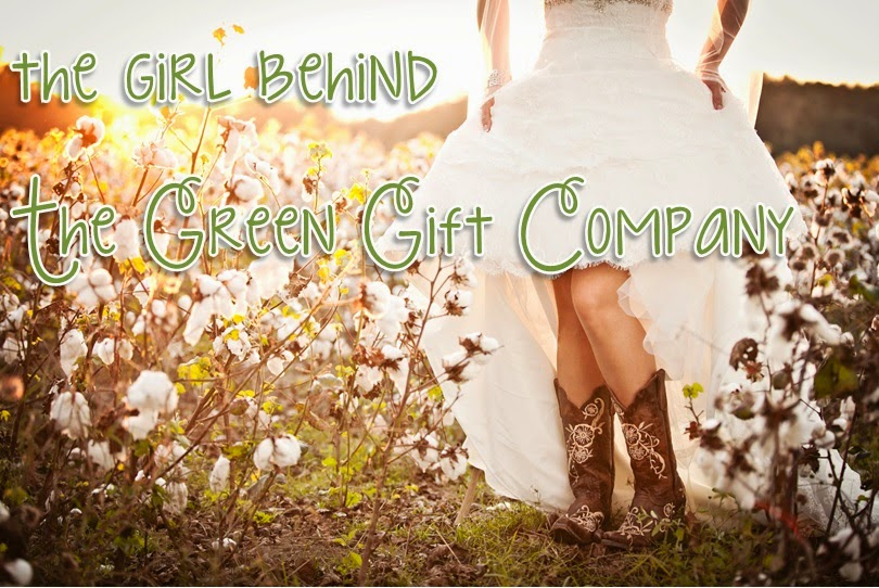 The Green Gift Company