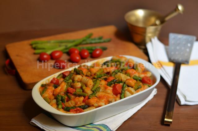 hiperica_lady_boheme_blog_di_cucina_ricette_gustose_facili_veloci_primi_piatti_gnocchi_e_asparagi_2