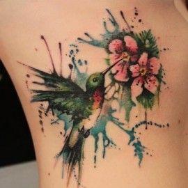 Deshacerse De Los Tatuaje Naturalmente