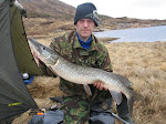 Sean&#39;s first ever pike 2010