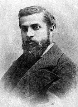 أنطونيو غاودي Antonio Gaudi
