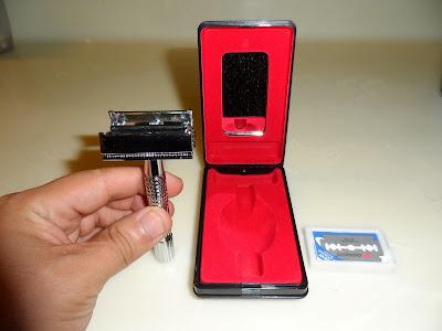 Micro Touch One Razor