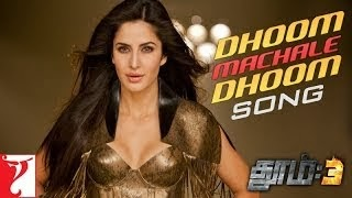 Dhoom Machale Dhoom – Full Official Video Song – TAMIL,HINDI – DHOOM:3 – 1080P HD Quality Aamir Khan | Abhishek Bachchan | Katrina Kaif | Uday