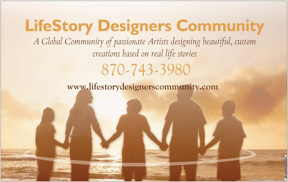 LifeStory Designers Community Blog