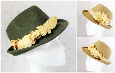 2016 - Sombreros - 20 Borsalino