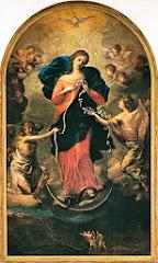 Oración y novena a Nuestra Señora Desatadora de nudos
