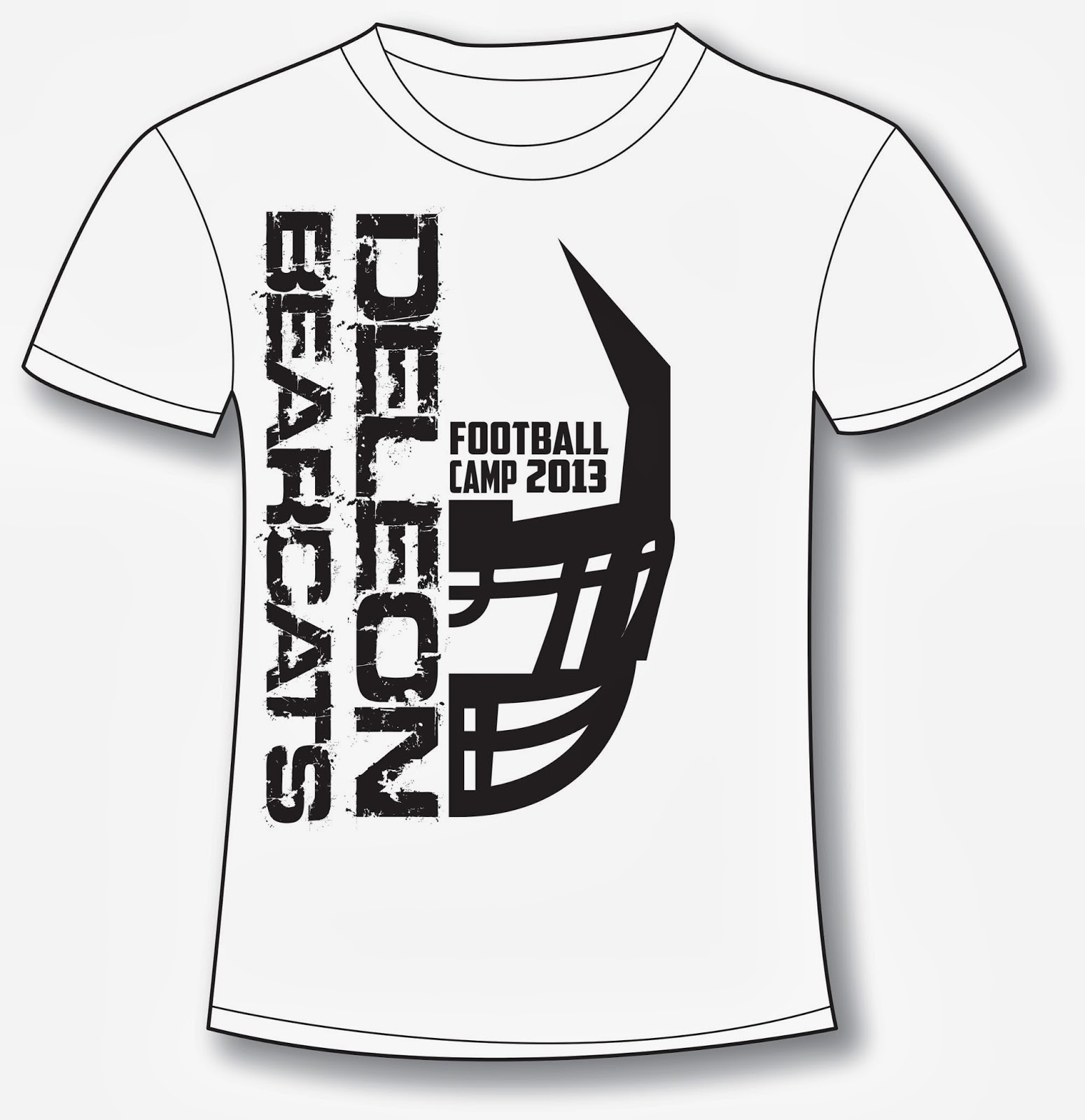 Football T Shirt Design Ideas - Home Design Ideas on