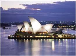 Consejos Turisticos para viajar a Australia
