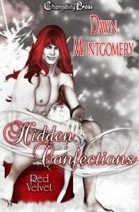 Hidden Confections by Dawn Montgomery