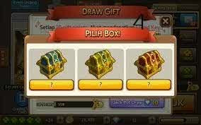 13 Tips Dan Trik Klik Hadiah 1000 Diamond Di Jackpot Draw Lets Get Rich