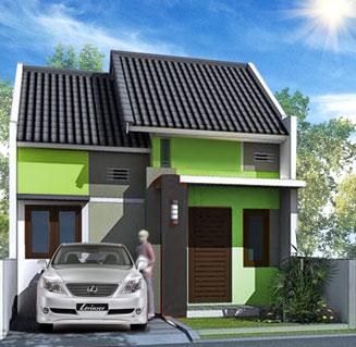 rumah mini malis on Berbagai Desain Rumah Minimalis | Rumah Saya