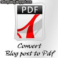pdf blog post