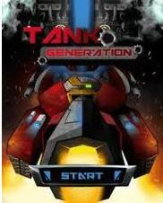 Tank Generation para celular