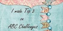 Challenge D for Dazzle - December 2011