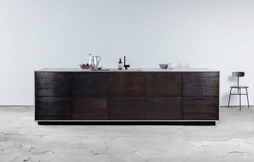 Deco: ikea kitchens hacked by reform architects