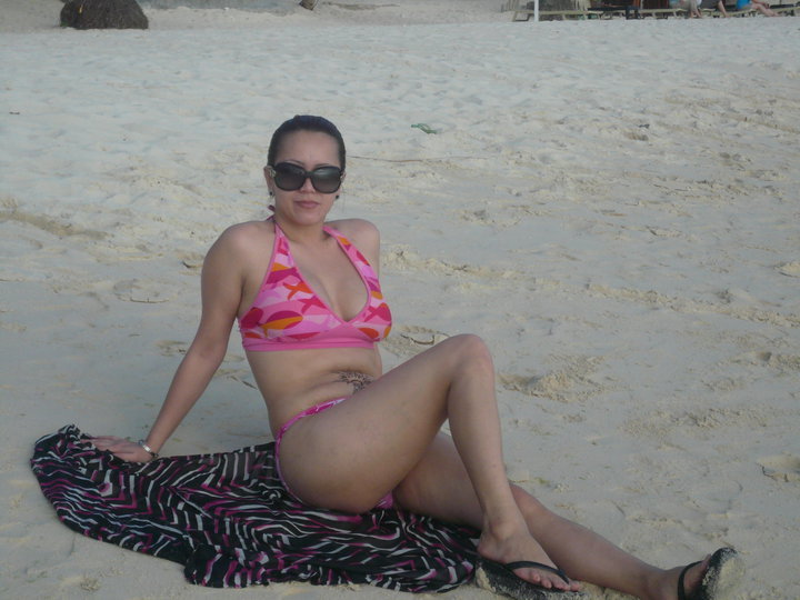sexy pinay mama nude pics