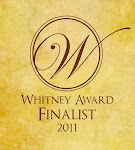 Whitney Award Finalist