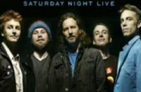 Pearl Jam on SNL