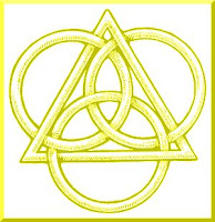 Symbol of the Triune God